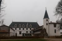 Idée de Sortie Loire Château de la Bâtie d'Urfé
