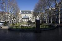 Place Jean Jaurès Loire
