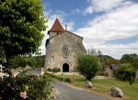 Idée de Sortie Monsec Eglise Saint-Félix