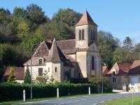 Idée de Sortie La Douze Eglise de Saint Félix de Reilhac