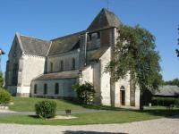 Idée de Sortie Saint Quentin le Petit Eglise Saint-Ferreol de Saint Fergeux