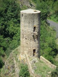 Idée de Sortie Meilhaud Château de Saint-Floret
