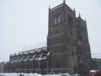Idée de Sortie Coren Cathédrale Saint-Pierre de Saint-Flour