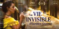Evenement Lozère CINECO : LA VIE INVISIBLE D'EURIDICE GUSMAO