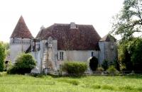 Idée de Sortie Saint Pardoux la Rivière Château Saulnier