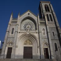Idée de Sortie Loire Eglise de Saint-Galmier