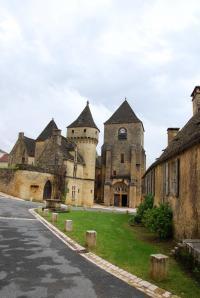 Idée de Sortie Saint Geniès Boucle des Moulins - Saint Geniès
