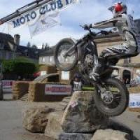 Evenement Saint Côme d'Olt 3 jours d'Aveyron Trial (dates sous réserve)
