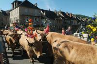 Evenement Saint Côme d'Olt Fête et Marches de l'Estive - (dates sous réserve)