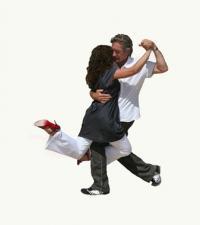 Evenement Castelnau de Mandailles Tango Festival St Geniez