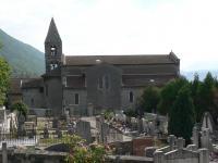 Idée de Sortie Vif Eglise Saint-Georges à Saint-Georges de Commiers
