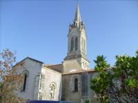 Idée de Sortie Saint Georges de Didonne EGLISE DE SAINT GEORGES DE DIDONNE