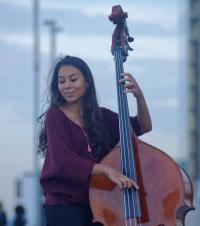 Evenement Viala du Tarn Gasy Jazz Project invite Lalatiana - Festival Millau Jazz - ANNULÉ