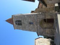 Idée de Sortie Haute Loire Eglise de Saint Georges Lagricol