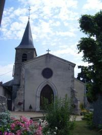 Idée de Sortie Gouise Église Saint-Gérand et Saint-Julien