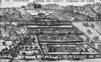 Idée de Sortie Yvelines Le Château-Neuf de Saint-Germain