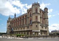 Idée de Sortie Saint Germain en Laye Musée d'Archéologie nationale - Domaine national de Saint-Germain-en-Laye