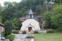 Idée de Sortie Injoux Génissiat Eglise de Saint Germain sur Rhône