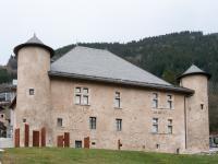 Idée de Sortie Saint Gervais les Bains Maison Forte de Hautetour