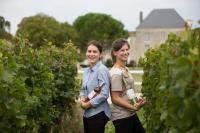Evenement Saint Loubès Visite découverte du Château des Arras : Le savoir-faire du vigneron indépendant