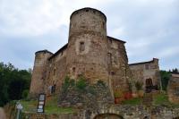 Idée de Sortie Collanges Château de Saint-Gervazy