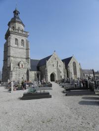 Idée de Sortie Canihuel Eglise Saint-Gilles-Pligeaux