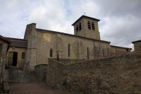 Idée de Sortie Loire Eglise