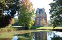Boucle 1 - En forêt d´Orléans Orléans