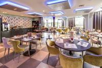 Restaurant Vitry aux Loges Le Gourmet Bar