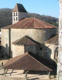 Idée de Sortie Saint Martin de Fressengeas Eglise Saint Jean Baptiste