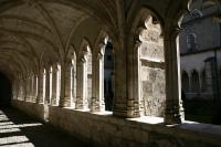 Idée de Sortie Savoie Le Cloître de la Cathédrale Saint-Jean-Baptiste