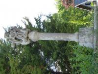 Idée de Sortie Goudelin Croix de Kerfontan