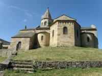 Idée de Sortie Haute Loire Eglise  Saint-Julien