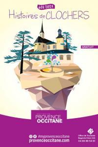 Idée de Sortie Saint Martin d'Ardèche Histoires de clochers à St Julien de Peyrolas