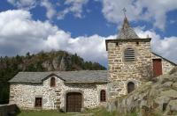 Idée de Sortie Haute Loire Chapelle de Glavenas