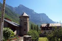 Idée de Sortie Savoie Saint-Julien-Montdenis