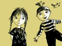 Evenement Confolens Faites des livres : Rencontres et dédicaces avec des auteurs de littérature jeunesse