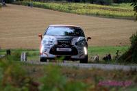 Evenement Confolens Rallye Vienne Glane Porte Océane du Limousin