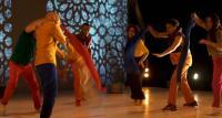 Evenement Saint Maurice des Lions Spectacle de danse : Yellel