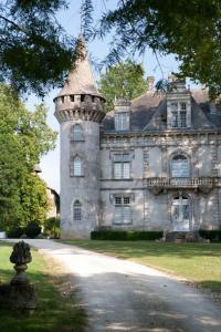 Chateau de Fondat Landes