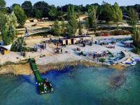 Castor-wakepark Saint Laurent d'Arce