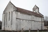 Chapelle-de-Magrigne--St-Laurent-d-Arce1 Saint Laurent d'Arce