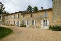 Idée de Sortie Prignac et Marcamps Château de L'Hurbe