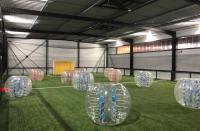 Idée de Sortie Lamonzie Saint Martin Bubble Play - Futsal