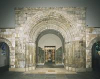 Idée de Sortie Nièvre Abbaye de Saint-Laurent