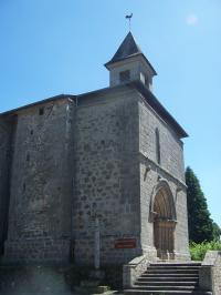 Idée de Sortie Saint Priest Palus Saint-Laurent-Les-Églises découvrez son histoire... et ses mousquetaires !