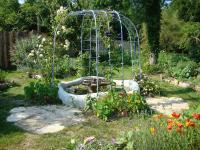 Idée de Sortie Allouis Jardins d'Eaux Vives