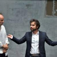 Evenement Bilhac Théâtre Trois Songes, un Procès de Socrate