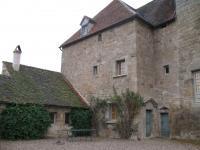 Idée de Sortie Saint Pierre en Vaux Château de Lally
