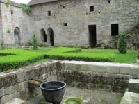 Idée de Sortie Saint Maurice la Souterraine Visite du Prieuré des Bronzeaux